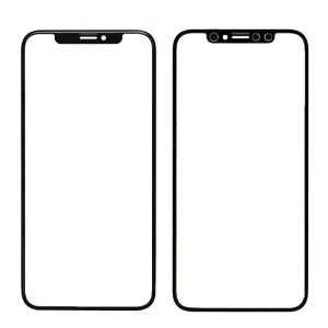 LCD stikliukas Apple iPhone X / XS su OCA V3