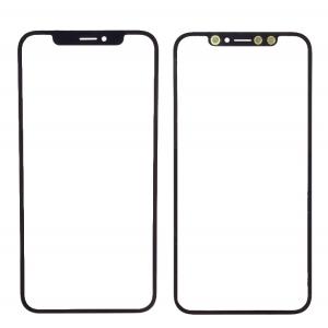 LCD stikliukas Apple iPhone XS Max su OCA V3