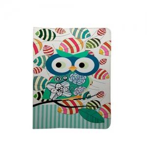 Dėklas universalus planšetiniam kompiuteriui Green Owl 9-10