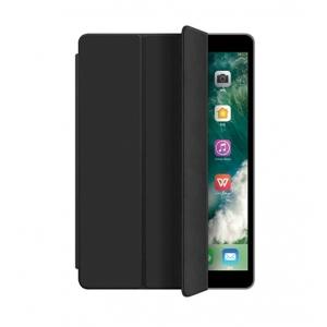 Dėklas Smart Sleeve with pen slot Apple iPad 9.7 2018 / iPad 9.7 2017 juodas