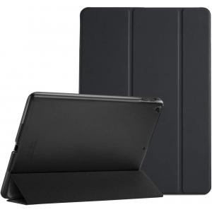 Dėklas Smart Soft Apple iPad 9.7 2018 / iPad 9.7 2017 juodas