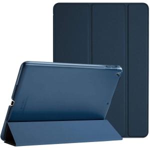 Dėklas Smart Soft Apple iPad 9.7 2018 / iPad 9.7 2017 mėlynas