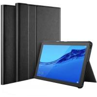 Dėklas Folio Cover Lenovo Tab M10 Plus X606 10.3 juodas
