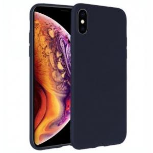Dėklas X-Level Dynamic Apple iPhone 7 / 8 / SE2 tamsiai mėlynas