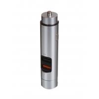 Baseus Energy Column Bluetooth MP3 grotuvas / FM bangų moduliatorius (laisvų rankų įranga greito krovimo) Tamsiai-Pilkas CCNLZ-B0G
