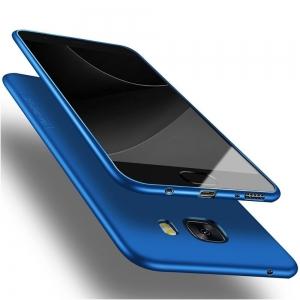 Dėklas X-Level Guardian Samsung A125 A12 mėlynas