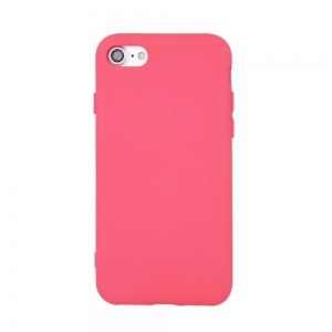 Dėklas Silicon Samsung S21 Plus / S30 Plus rožinis