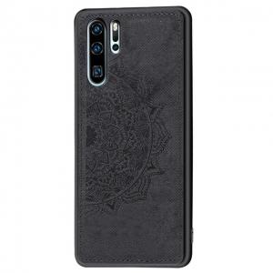 Dėklas Mandala Samsung A725 A72 juodas