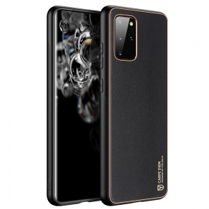 Dėklas Dux Ducis Yolo Samsung N980 Note 20 juodas