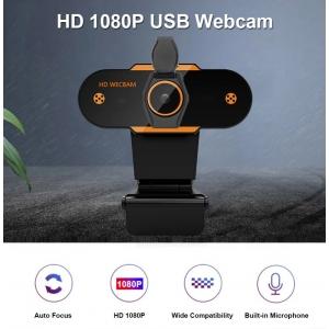 WEB kamera A2 1080p (1920*1080p) 30fps su mikrofonu