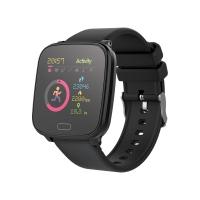 Išmanusis laikrodis Forever IGO JW-100 juodas