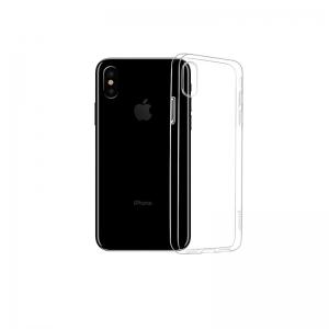 Dėklas Hoco Light Series Apple iPhone 12 Pro Max skaidrus