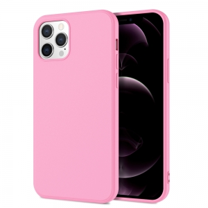 Dėklas X-Level Dynamic Apple iPhone 7 / 8 / SE2 rožinis