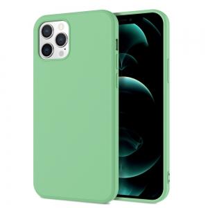 Dėklas X-Level Dynamic Apple iPhone 12 / 12 Pro matcha žalias