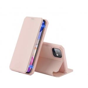 Dėklas Dux Ducis Skin X Samsung A217 A21s rožinis