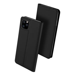 Dėklas Dux Ducis Skin Pro Xiaomi Redmi Note 9T / Note 5G juodas