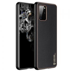 Dėklas Dux Ducis Yolo Apple iPhone 12 juodas