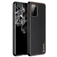 Dėklas Dux Ducis Yolo Apple iPhone 12 Pro juodas
