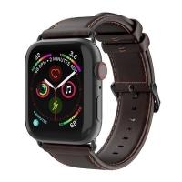 Apyrankė Dux Ducis Business Version 42 / 44mm Apple Watch tamsiai ruda