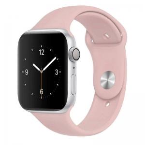 Apyrankė originali Apple Watch 40mm Sport Band S / M -M / L rožinė