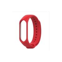Apyrankė Xiaomi Mi Band 5 / 6 raudona
