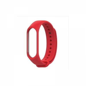 Apyrankė Xiaomi Mi Band 5 raudona