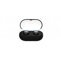 Belaidė laisvų rankų įranga Devia Joypods TWS juoda