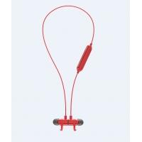 Belaidė laisvų rankų įranga Devia Lattice Sport V2 raudona