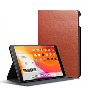Dėklas X-Level Kite Huawei MediaPad M5 Lite 10.0 rudas