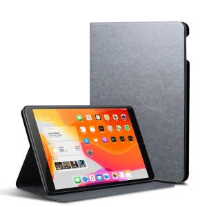 Dėklas X-Level Kite Apple iPad mini 4 / mini 5 2019 pilkas
