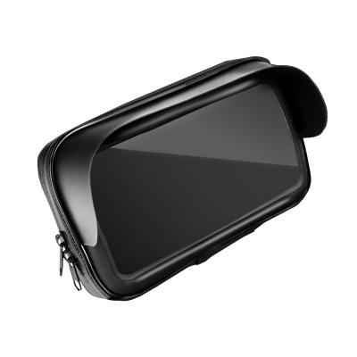 Universalus telefono laikiklis, motociklui, atsparus vandeniui 5,5-6,3 dydis