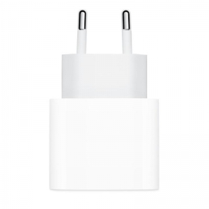 Įkroviklis ORG Apple iPhone A2347 MHJE3ZM / A USB-C 20W (no logo)