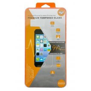 LCD apsauginis stikliukas Orange Samsung A415 A41