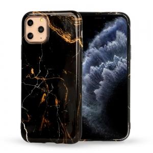 Dėklas Marble Silicone Apple iPhone 12 Pro Max Design 4