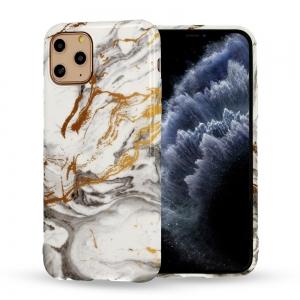 Dėklas Marble Silicone Samsung A217 A21s Design 2