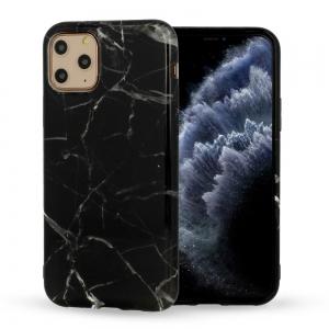 Dėklas Marble Silicone Samsung A515 A51 Design 6