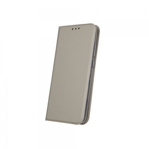 Dėklas Smart Senso Samsung A725 A72 auksinis