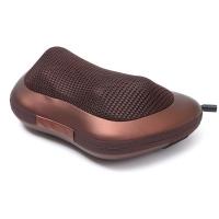Masažinė pagalvėlė MP002 ruda