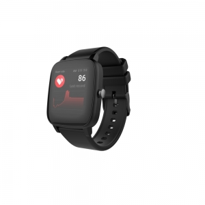 Išmanusis laikrodis Forever Igo Pro JW-200 juodas