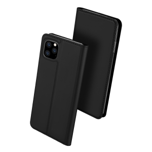 Dėklas Dux Ducis Skin Pro Samsung A035 A03s juodas