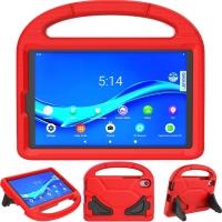 Dėklas Shockproof Kids Lenovo Tab M10 X505 / X605 10.1 raudonas