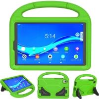 Dėklas Shockproof Kids Lenovo Tab M10 Plus X606 10.3 žalias