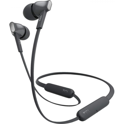 Belaidės ausinės TCL MTRO100BT juodos spalvos