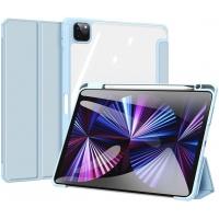 Dėklas Dux Ducis Toby Apple iPad Pro 12.9 2021 mėlynas