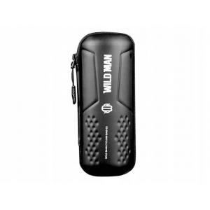 Universalus telefono laikiklis WILDMAN E3 dviračiui, atsparus vandeniui 0.8L