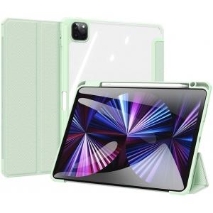 Dėklas Dux Ducis Toby Samsung P610 / P615 Tab S6 Lite 10.4 žalias