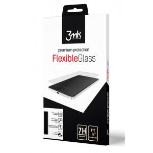 LCD apsauginė plėvelė 3MK Flexible Glass Samsung Galaxy Watch 4 Classic 42mm 3vnt