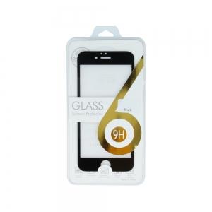 LCD apsauginis stikliukas 9H 5D Apple iPhone 13 mini juodas