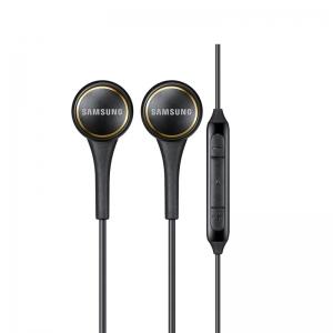Laisvų rankų įranga originali Samsung EO-IG935 3,5mm pakuotėje juoda