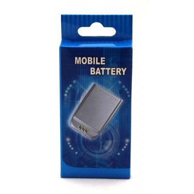 Akumuliatorius Samsung X200 850mAh AB043446BC / X300 / X630 / C120 / C130 / M620 / C140 / C300 / C3300K / C3520 / E1080 / B300 / E1081 / C5212 / E1170 / E250 / E900 / D520 / X500 / X510 / X520 / X530 / B130 / E1200 (analogas)